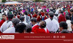 Viente mil personas en la Marcha para Jesús