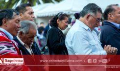Clamor por Riobamba y Chimborazo