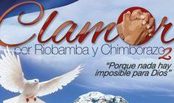 Clamor por Riobamba y Chimborazo 2