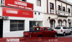 Nos cambiamos de casa en Latacunga