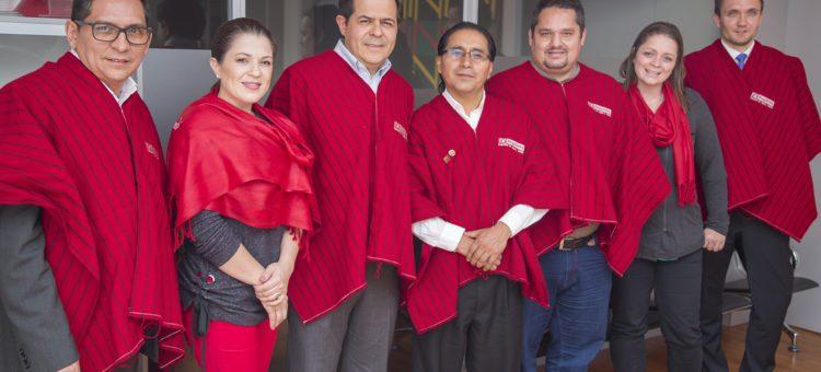 Intercambio de experiencia a cooperativistas de la República de Costa Rica
