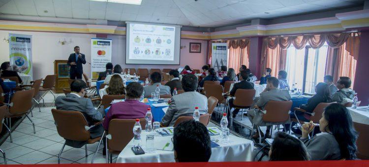 """La era digital y su impacto en el sector cooperativo ecuatoriano"""""""